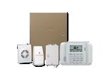 Burglar alarm kit-150