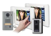 Door video phone kits-200