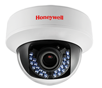 Honeywell Dome Cam-208
